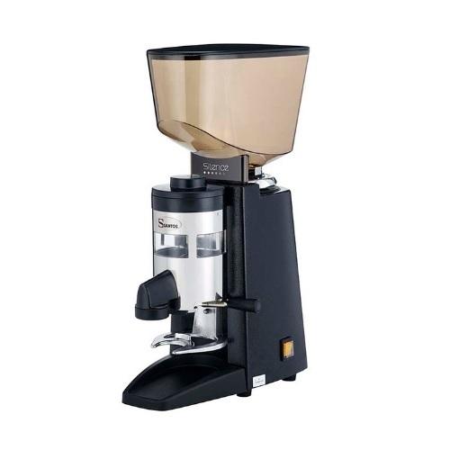 Santos No40A Μύλος καφέ αυτόματος / αθόρυβος - Παραγωγή: 8Kg/h (Γαλλίας) black week προσφορές   μύλοι αλέσεως καφέ espresso  επαγγελματικός εξοπλισμός