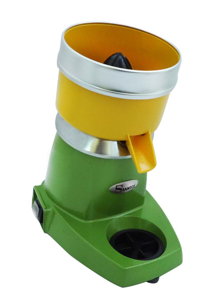 Santos No11 Ηλεκτρικός Επαγγελματικός Λεμονοστίφτης & Πορτοκαλοστίφτης - Παραγωγ landing pages  επαγγελματικός εξοπλισμός   μηχανές καφέ   συσκευές για bar   πορ