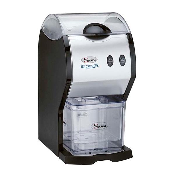 Santos No53 Παγοθραύστης - Παραγωγή: 1,30Kg/30sec (Γαλλίας) black week προσφορές   παγοθραύστες  επαγγελματικός εξοπλισμός   μηχανές καφέ