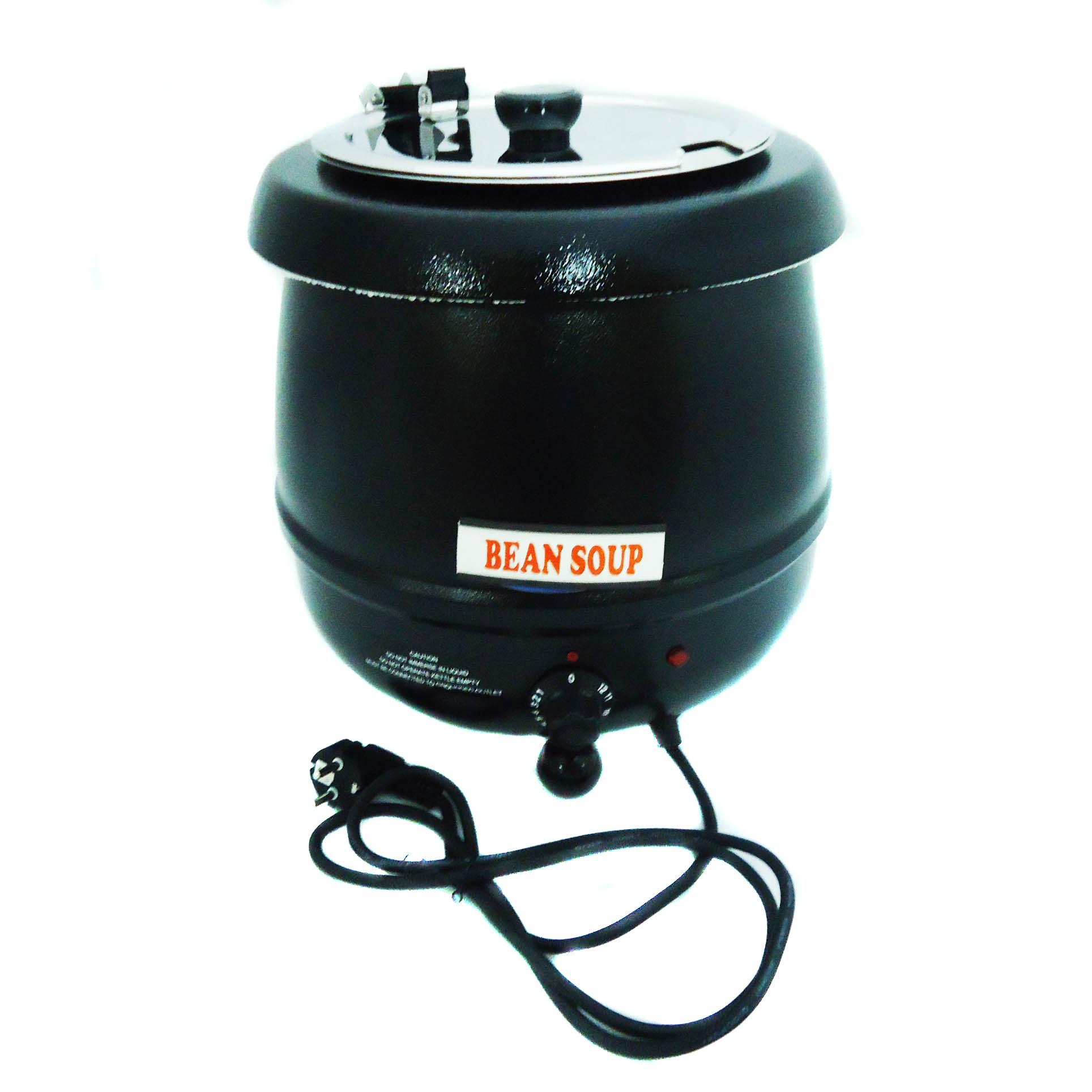 SB6000 Σουπιέρα Επαγγελματική Ηλεκτρική Χωρητικότητα: 10Lit επαγγελματικός εξοπλισμός   φούρνοι μικροκύματα κρεπιέρες βαφλιέρες φριτέζες   μ