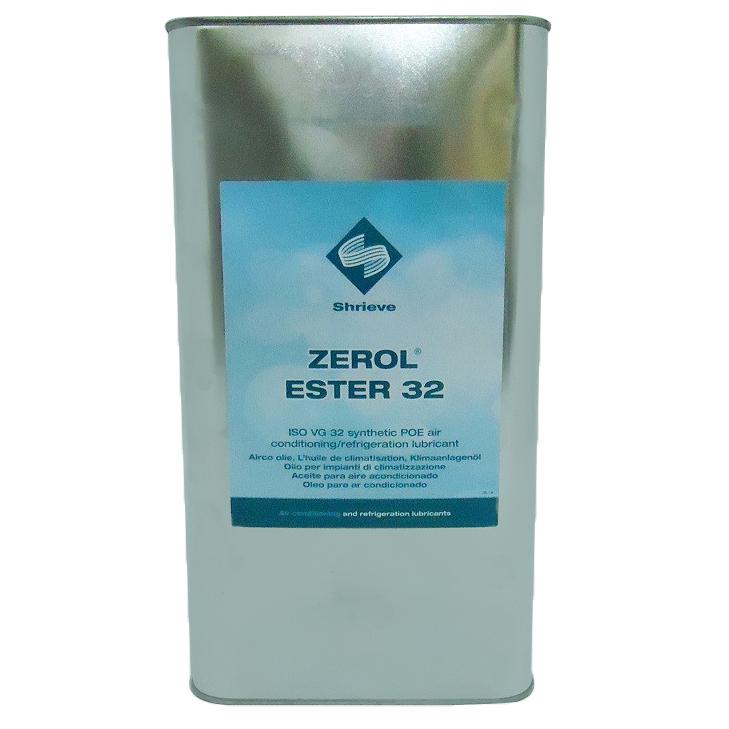 SHRIEVE POE32-ZEROL Πολυεστερικό Ψυκτέλαιο Για Χρήση Σε Ψυκτικές Μηχανές - Συσκε home page   best price   φρέον   χάλκος  προσφορές   φρέον χαλκός υλικά ψυκτικών
