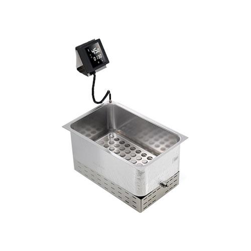 SIRMAN Softcooker SR BI 1/1 Wi-Food Roner Εντοιχιζόμενη Συσκευή Μαγειρέματος Sou επαγγελματικός εξοπλισμός   μηχανές μαγειρέματος σε κενό sous vide   επαγγελματι