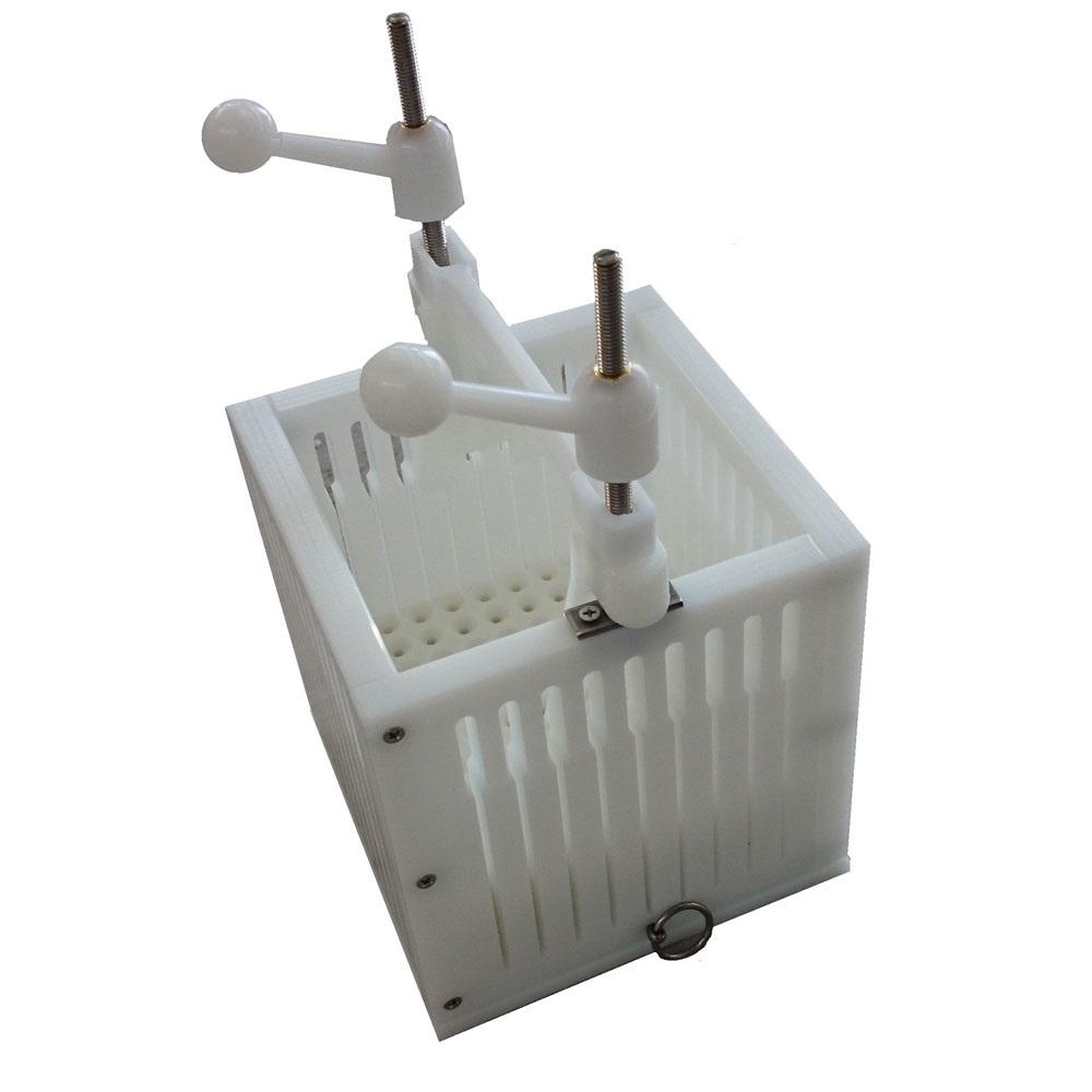 Arrosticini Spiedini Σουβλακομηχανή Για 100 Τεμάχια Σουβλάκια - Βάρους: 25gr black week προσφορές   σουβλακομηχανές  επαγγελματικός εξοπλισμός   συσκευές επε