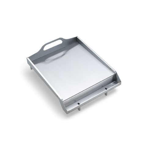 ARRIS GRILLVAPOR FTL550-N Πλατό με inox Λεία Επιφάνεια - 380x410mm επαγγελματικός εξοπλισμός   κουζίνες πλατό φριτέζες βραστήρες   arris grillvapor