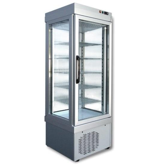TEKNA 4400NT Επαγγελματικά Ψυγεία Βιτρίνες Παγωτού Κατάψυξης (Με 1 Πόρτα & Στατι επαγγελματικός εξοπλισμός   επαγγελματικά ψυγεία   όρθιες βιτρίνες ζαχαροπλαστικ