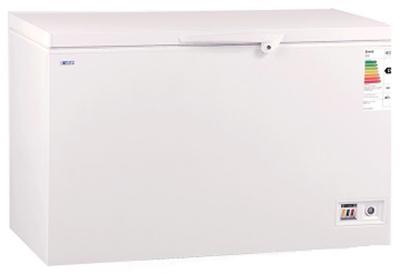 UGUR UDD600BK Επαγγελματικά Ψυγεία Καταψύκτες Μπαούλα 646Lit - 2055x715x835mm επαγγελματικός εξοπλισμός   επαγγελματικά ψυγεία   καταψύκτες   υπερκαταψύκτες