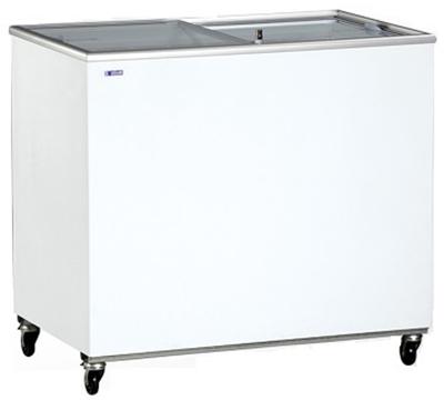 UGUR UDD400SC Επαγγελματικά Ψυγεία Καταψύκτες με Συρόμενα Τζάμια 334Lit - 1298x6 επαγγελματικός εξοπλισμός   επαγγελματικά ψυγεία   καταψύκτες με συρόμενα τζάμια