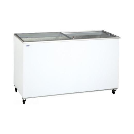UGUR UDD500SC Επαγγελματικά Ψυγεία Καταψύκτες με Συρόμενα Τζάμια 430Lit - 1548x6 επαγγελματικός εξοπλισμός   επαγγελματικά ψυγεία   καταψύκτες με συρόμενα τζάμια