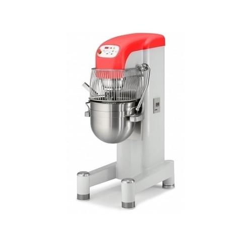 UNIVERSAL TEKNO 60 LT Επαγγελματικό Μίξερ Ζαχαροπλαστικής 60Lit (380Volt) - Ιταλ επαγγελματικός εξοπλισμός   συσκευές επεξεργασίας τροφίμων  επαγγελματικός εξοπλ