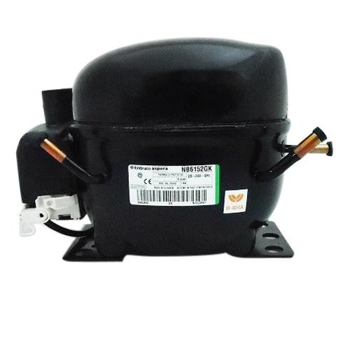 Embraco-Aspera NB6152GK (1/4HP / 230Volt / R404a) Κομπρεσέρ Ψυγείων Συντήρησης συμπιεστές   embraco aspera συμπιεστές  συμπιεστές   embraco aspera συμπιεστές
