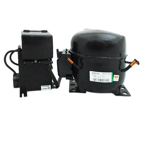 Embraco-Aspera NEK2168GK (3/4- HP / 230Volt / R404a) Κομπρεσέρ Ψυγείων συμπιεστές   embraco aspera συμπιεστές  συμπιεστές   embraco aspera συμπιεστές