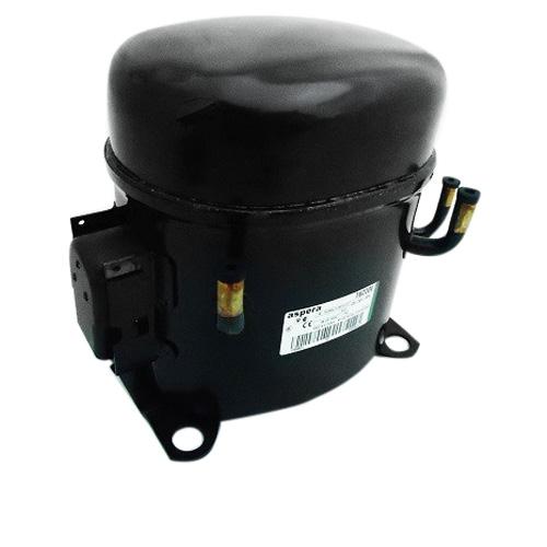 Embraco-Aspera T6220E (3/4HP / 230Volt / R22) Κομπρεσέρ Ψυγείων Συντήρησης συμπιεστές   embraco aspera συμπιεστές  συμπιεστές   embraco aspera συμπιεστές