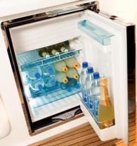 WAECO CR80E Coolmatic (9105303297) Εντοιχιζόμενο Ψυγείο 80Lit 12Volt/24Volt 48W  επαγγελματικός εξοπλισμός   φορητά ψυγεία για κότερα   φορτηγά   αυτοκίνητα  επα