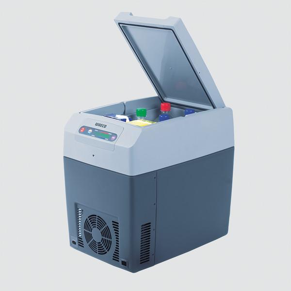 WAECO TC21FL (9105302085) Φορητό Ψυγείο 21Lit 12Volt-46W/24Volt-50W/230Volt-64W  επαγγελματικός εξοπλισμός   φορητά ψυγεία για κότερα   φορτηγά   αυτοκίνητα  επα