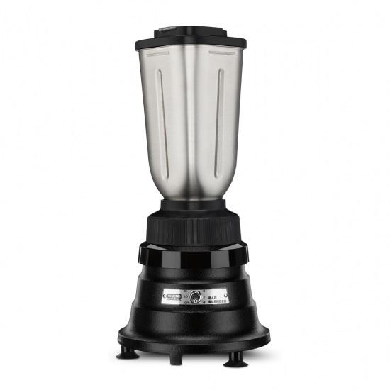 WARING BB255SE Μπλέντερ Ηλεκτρικό 350Watt με Ανοξείδωτη Κανάτα- Χωρητικότητα: 0, επαγγελματικός εξοπλισμός   μηχανές καφέ   συσκευές για bar  επαγγελματικός εξοπ