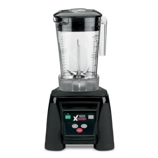 WARING MX1050XTPEE Επαγγελματικό Μπλέντερ με Ηλεκτρονικό Χειριστήριο & Polycarbo επαγγελματικός εξοπλισμός   μηχανές καφέ   συσκευές για bar   μπλέντερ  επαγγελμ
