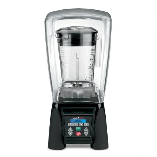 WARING MX1500XTPSEE Επαγγελματικό Μπλέντερ με Ηλεκτρονικό Χειριστήριο & Polycarb επαγγελματικός εξοπλισμός   μηχανές καφέ   συσκευές για bar   μπλέντερ  επαγγελμ
