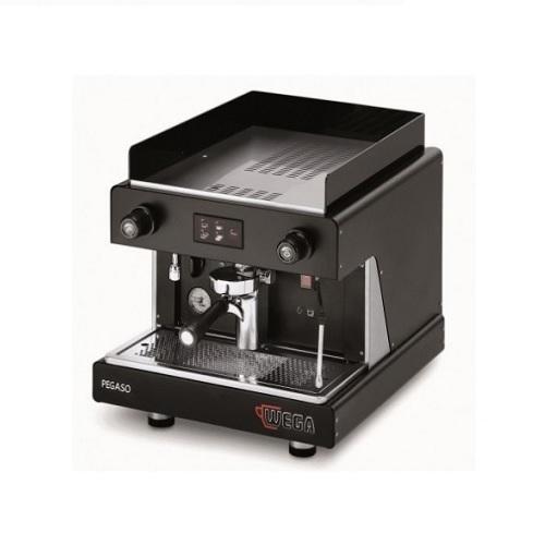 WEGA Pegaso Opaque EVD/1 Αυτόματη Δοσομετρική Μηχανή Καφέ Espresso ( Group: 1 ) επαγγελματικός εξοπλισμός   μηχανές καφέ   συσκευές για bar   μηχανές καφέ καθαρ