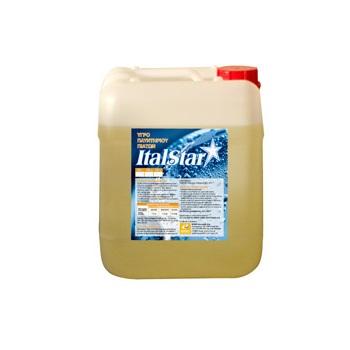 Italstar Sanit Καθαριστικό Χώρων Υγιεινής 10Lit επαγγελματικός εξοπλισμός   καθαριστικά γυαλιστικά λιπαντικά