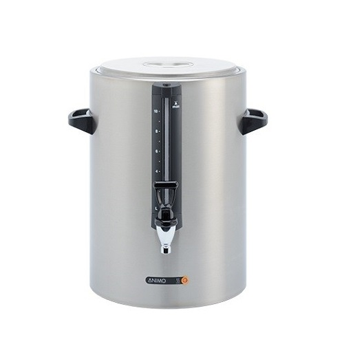 Θερμαινόμενοι Διανεμητές Καφέ Φίλτρου & Ζεστού Νερού