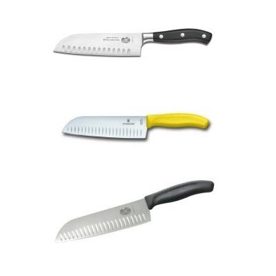 Μαχαίρια Santoku