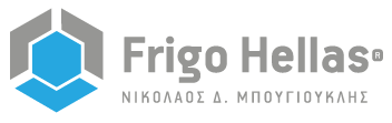 FrigoHellas Logo