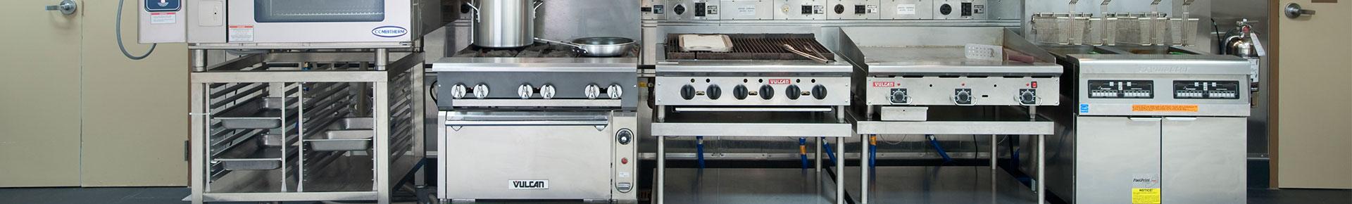 Κουζίνες-Πλατό-Φριτέζες-Βραστήρες